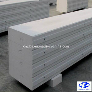 Precast Concrete Steel Reinforced Autoclaved Aerated Steel Reinforced Panel pictures & photos