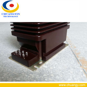 24kv Indoor Epoxy Resin CT /Current Transformer (20~2500/5, 0.2S~10P) pictures & photos