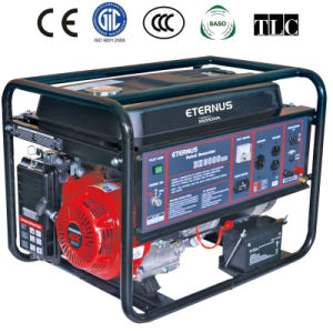 Stable Easy Start Gasoline Generator (BH8000DX) pictures & photos