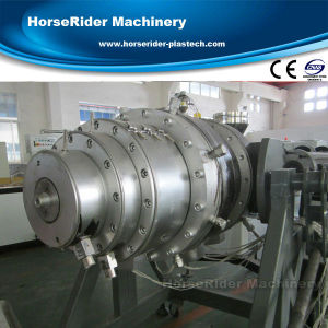 3 Layer PE Pipe Production Machine pictures & photos