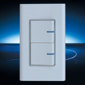 15 Years Warranty The Ultra-Slim Steel Plate British Electric Wall Switch