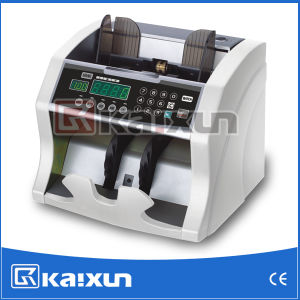 LED Display Money Counter for Any Currency (KX088A6) pictures & photos