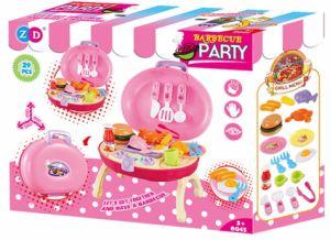 China 2018 New Pretend Children Toy Kitchen Popular Children Toy
