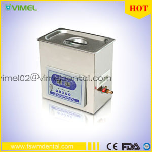 5L Digital Dental Medical Ultrasonic Cleaner pictures & photos