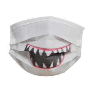 disposable respirator earloops mouth face masks