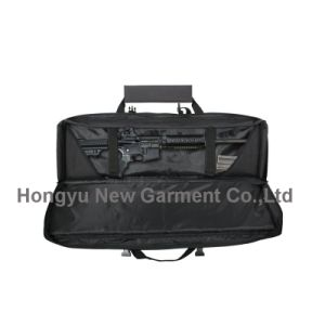 "Military 36"" Black Tactical Rifle Gun Holster Bag pictures & photos"