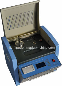 GD6100C Auto Tan Delta Tester pictures & photos