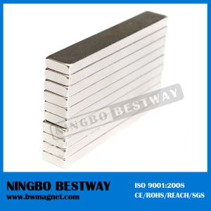 1 Inch Block Neodymium Magnets pictures & photos