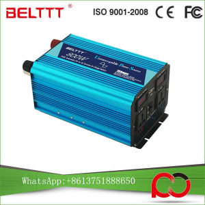 Useful High Quality DC to AC Solar Pure Sine Wave Power Inverter 800W