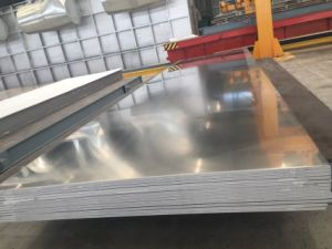 5005 Ho Aluminum Sheet for Punching pictures & photos