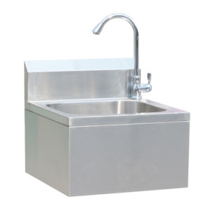 China Ablinox Stainless Steel Kitchen Sink With Outlet Pipe China Sanitary Ware Stainless Steel