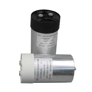 China Polystyrene Film Capacitor, Polystyrene Film Capacitor