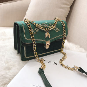 China Fashion Designer Handbags Lady