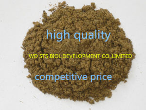 Protein Powder Fish Meal for Poultry with Competitive Price