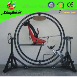 2d Single Human Gyroscope on Sale (LG104) pictures & photos