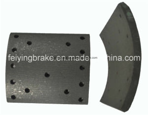 Brake Lining with Competitive Price and Quality pictures & photos