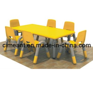 Desks and Chairs (CMW-323)