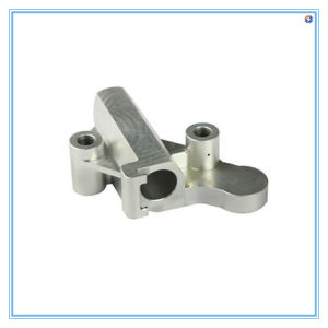 Stainless Steel CNC Lathe Machine Parts with Plating pictures & photos
