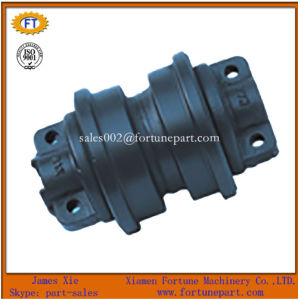 Hitachi Excavator Undercarriage Spare Parts Mini Track Lower Roller pictures & photos
