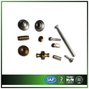 Customized Precision CNC Machining Lathe Parts pictures & photos