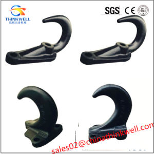 OEM Hardware Forged Steel Trailer Tow Hook pictures & photos
