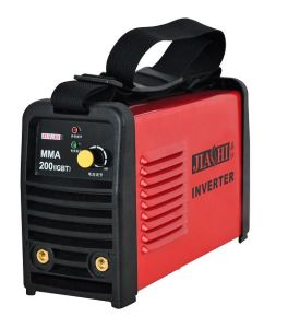 Welding Machine MMA-200 (IGBT) pictures & photos