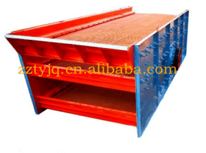Sand Linear Vibrating Screen for Sale