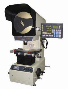 Economic & High Performance Digital Measuring Profile Projector (JT12A-B: 300mm 150mmX50mm)