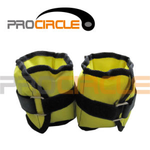 New Style Soft Ankle / Wrist Weights (PC-AW3001) pictures & photos