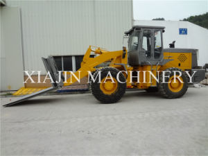 CE Skid Steer Loader for Sale From Manufacturer