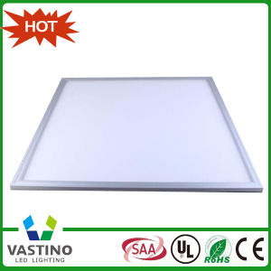 Smart-Controlled Dimmable LED Panel Ceiling Lighting