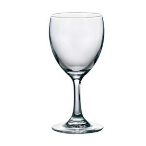 240ml Lead-Free Crystal White Wine Glass