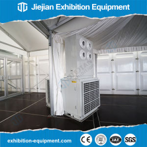 Package AC Tent Cooling System Duct Air Conditioner for Event pictures & photos