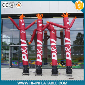 Super Competitive Price Double Leg Inflatable Air Dancer, Cheap Sky Dancer for Sale