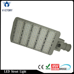 60W -180W LED Street Light with Bridgelux LED Meawell Driver 3 Years Warranty pictures & photos
