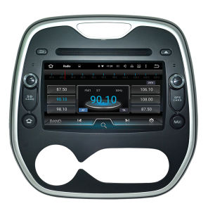 Android Car Radio Car Video for Renault Captur pictures & photos