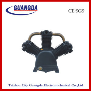 CE SGS 20HP Air Compressor Head (W-3120) pictures & photos