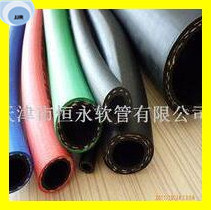 3/16 Inch to 3/2 Inch Premium Quality Colourful Knitted Air Hose pictures & photos