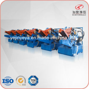 Hydraulic Alligator Metal Shear with Integration Design (Q08-63) pictures & photos