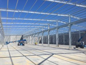 High Quality Steel Structure Building pictures & photos