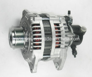 Hitachi Auto Alternator for Opel Astra (LR1100-508 12V 100A) pictures & photos