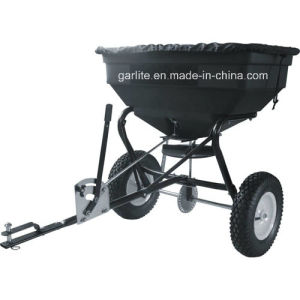 56kgs Tow-Behind Spreader with Ce pictures & photos