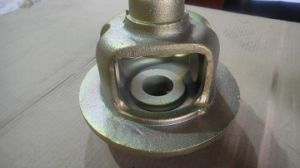 Sand Casting with CNC Machining Differential Mechanism pictures & photos