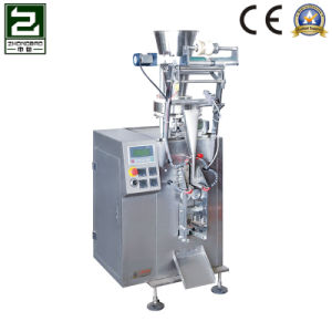 Juice Powder 3 Side Sealing Single-Line Packing Machine pictures & photos