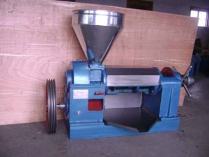 Oil Press Machine pictures & photos