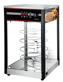 Pizza Display Warmer PT-815