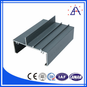 Aama Standard Aluminum Slide Window Profile pictures & photos