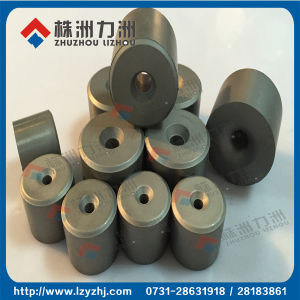 Well Saled Cemented Carbide Pellets for Guide Wires