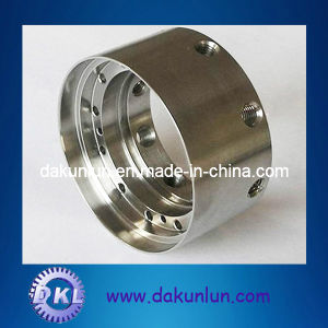 Stainless Steel CNC Turned Bearing Bushing
