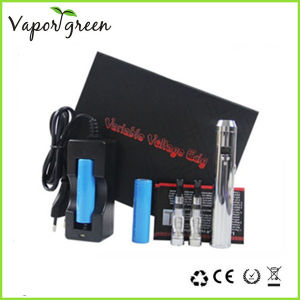 E-Cigarette Lava Tube, Variable Voltage Battery Case Lava Tube